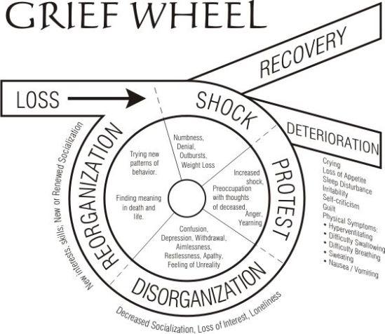grief-wheel